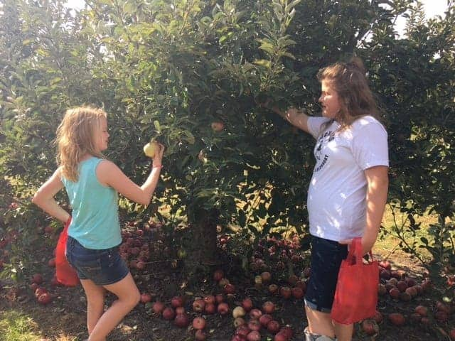Traditions of Fall – Apple Pie, Pumpkins and Family